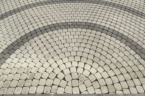 тротуарная плитка Классика 1К.6 115х115х60 купить в спб