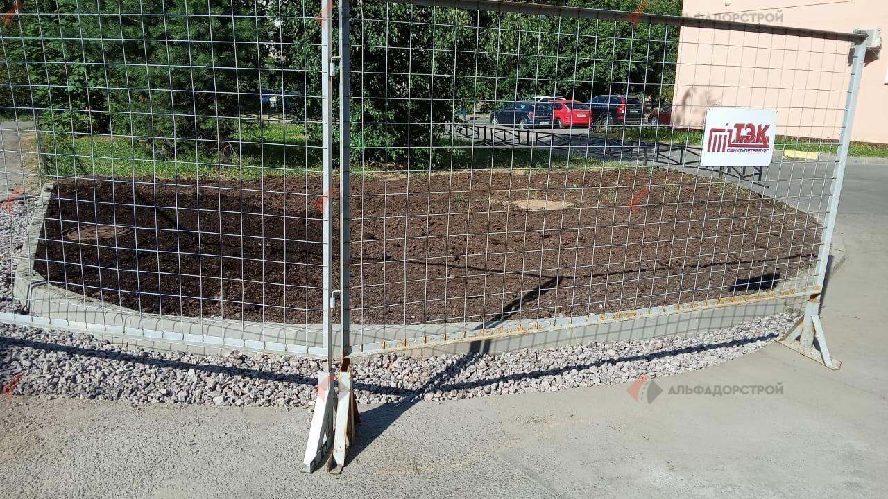 посевной газон савушкина фото 10